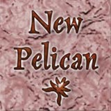 New Pelican font sample