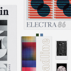 Mike Lemanski's favorite Five Typefaces