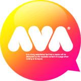 Avatar font flag