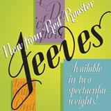 Jeeves font flag