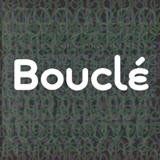 Bouclé font flag
