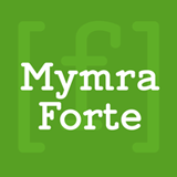 Mymra font flag