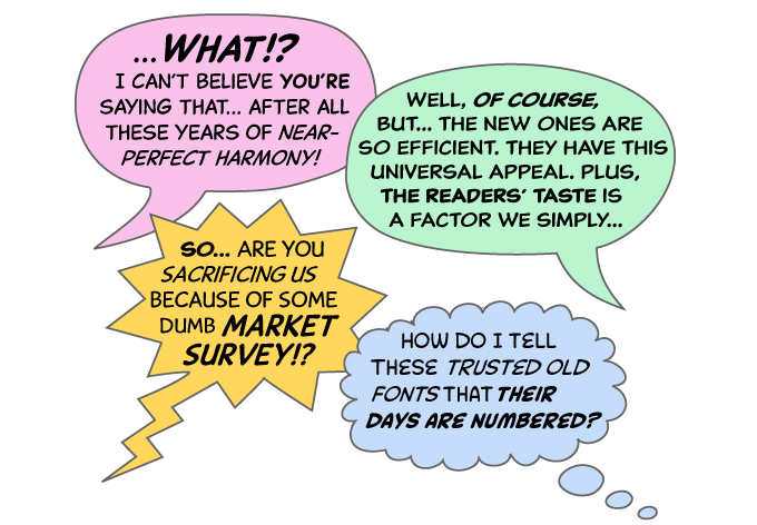 ComicCollection font sample