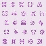 Miscelanea font flag