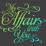 Affair font flag