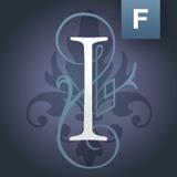 Ivory font flag