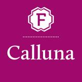 Calluna font flag