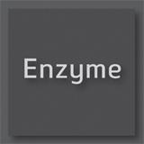 Enzyme font flag