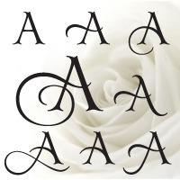 Yana font flag