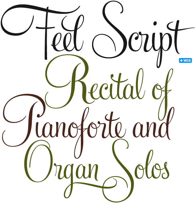 MyFonts: Rising Stars, December 2011