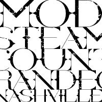 Revel font flag