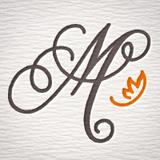 Melany Lane font flag