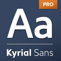 Kyrial font flag