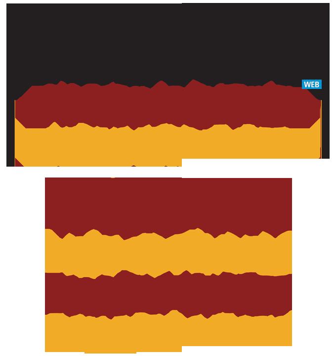 Neuron font sample