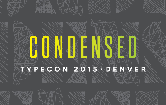 TypeCon website banner