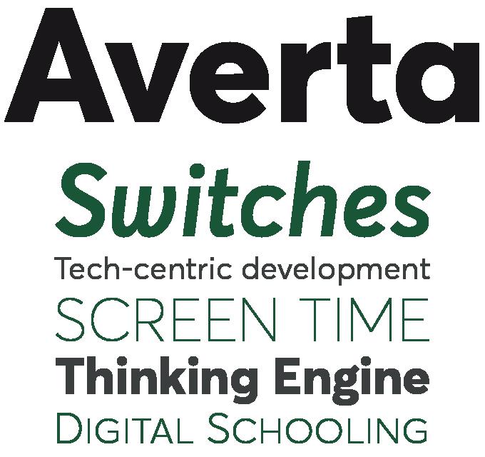 Averta Font Sample