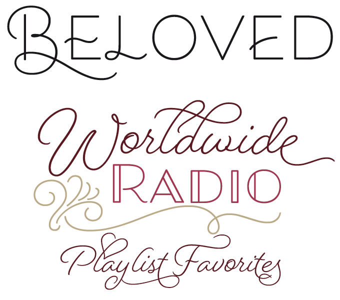 Beloved Font Sample