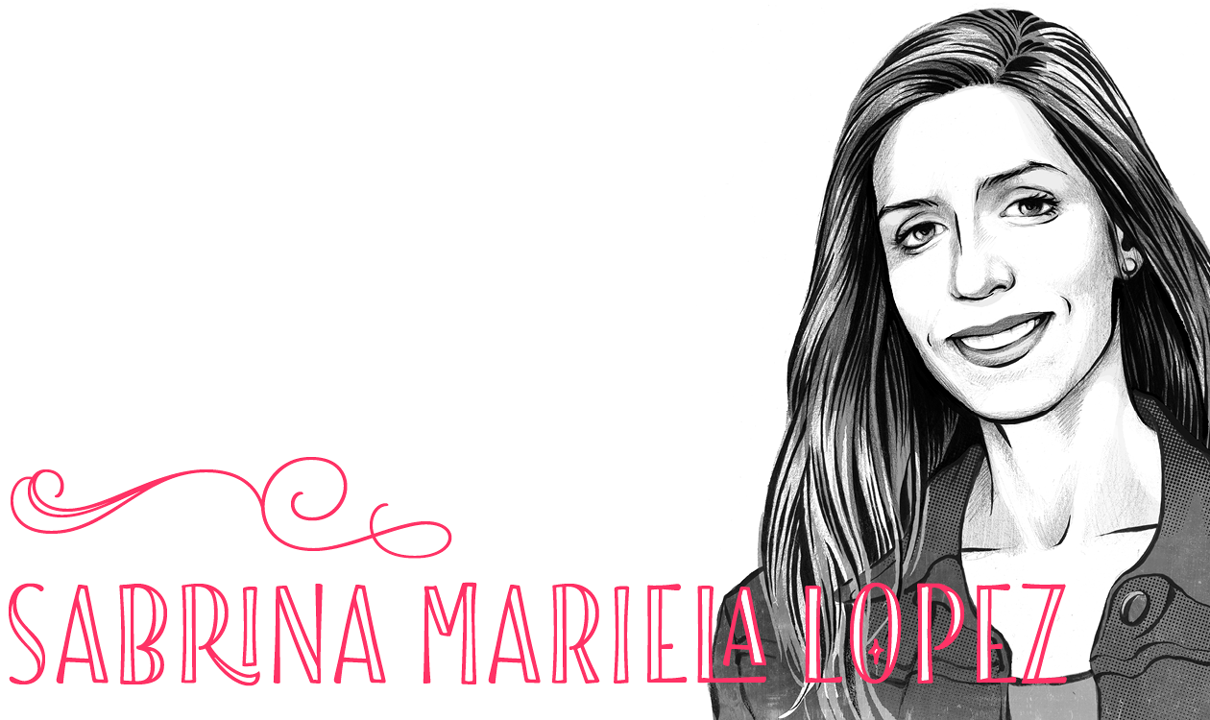 Popular Designer of the Month, Sabrina Mariela Lopez