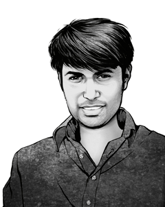 Popular Designer of the Month, Satya Rajpurohit