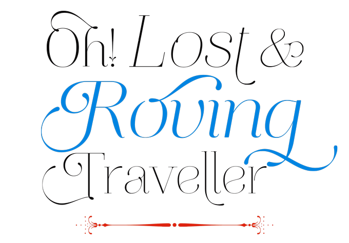 Aire font sample